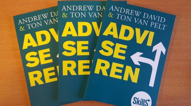 Workshop adviseren in 45 minuten Weet hoe je adviseert H4 Skills adviseren Andrew David & Ton van Pelt Pearson 4e druk