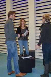 workshop presentatie masterclass training